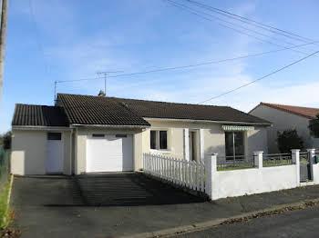 Maison 3 pièces 81,6 m2