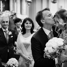 Wedding photographer Daniele Borgello (morlotti). Photo of 29.08.2013
