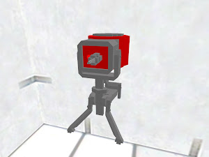 red turret(level 2