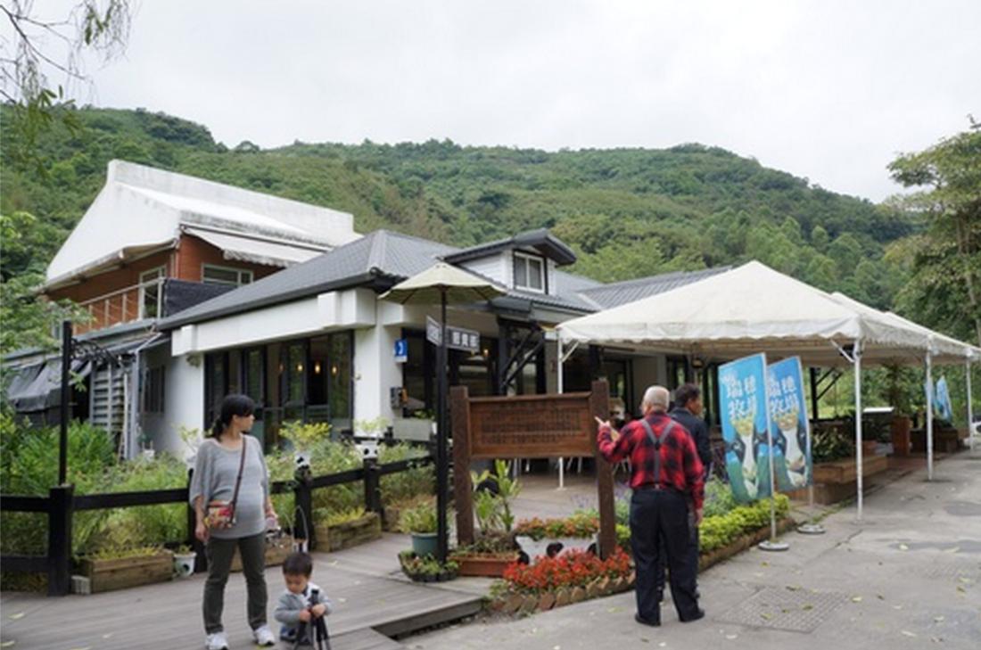 花蓮景點推薦【瑞穗牧場】親子旅遊鮮奶的故鄉