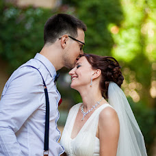 Wedding photographer Tatyana Kopaeva (-Photo-Lady-). Photo of 24.10.2017