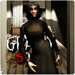 Granny: 5 Days Icon