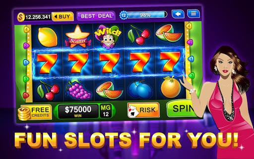 Slots - Casino slot machines 2.3 screenshots 13