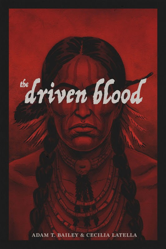 The Driven Blood (2018)