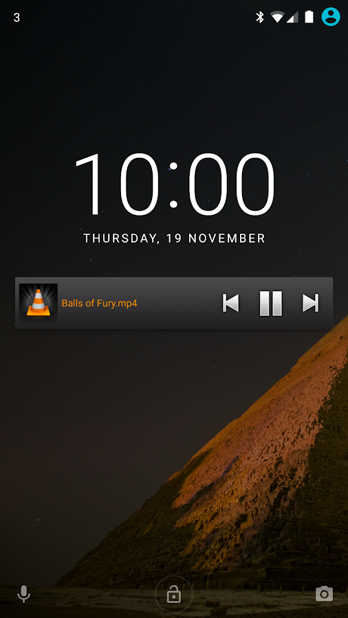 VLC Remote- screenshot