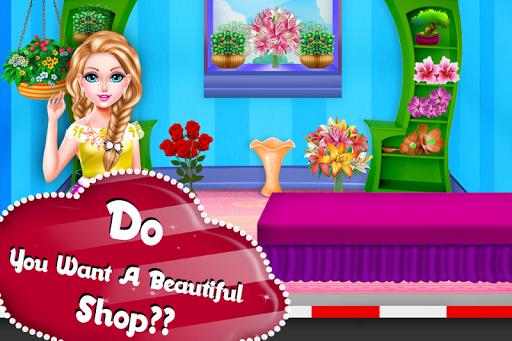 玩免費休閒APP|下載Sophia's Flower Shop app不用錢|硬是要APP