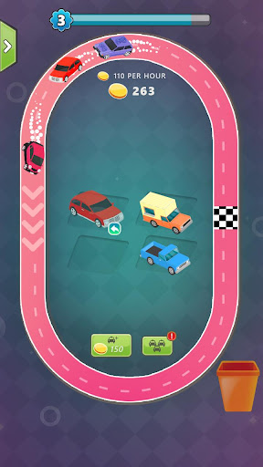 Car Evolution - Idle Car Racing 1.1.2 {cheat|hack|gameplay|apk mod|resources generator} 2