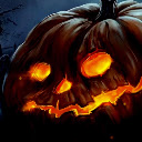 Halloween HD Wallpapers Featured Festivals Icon