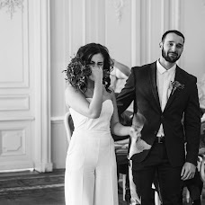 Wedding photographer Olga Nedosekina (OlyaNedosekina). Photo of 04.05.2018