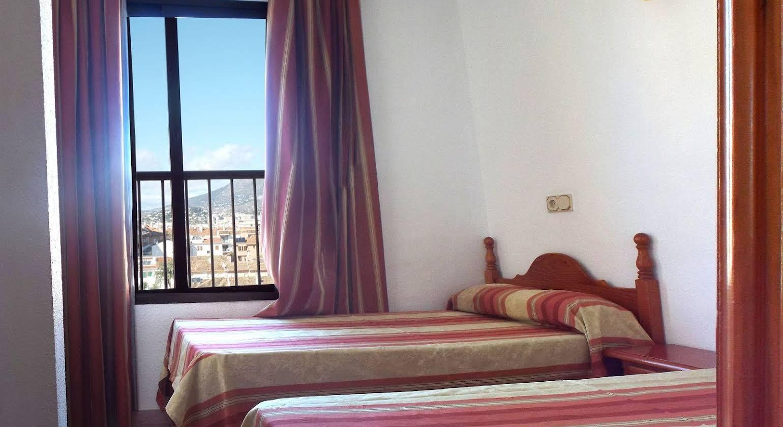Aparthotel Veramar