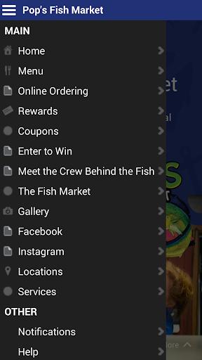 玩免費遊戲APP|下載Pop's Fish Market app不用錢|硬是要APP