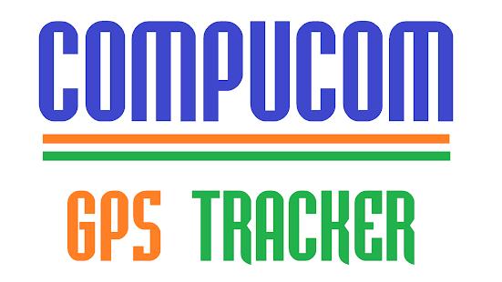 Compucom Tracker - náhled