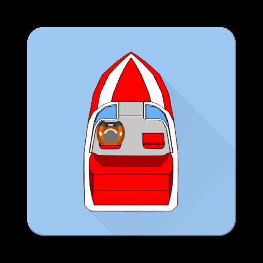 滑水遊戲 休閒 App LOGO-硬是要APP