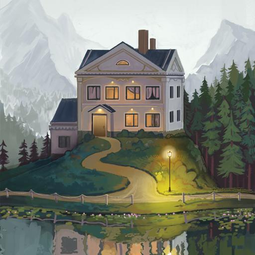 Ghost Town Adventures: Jeu d'aventure mystérieux