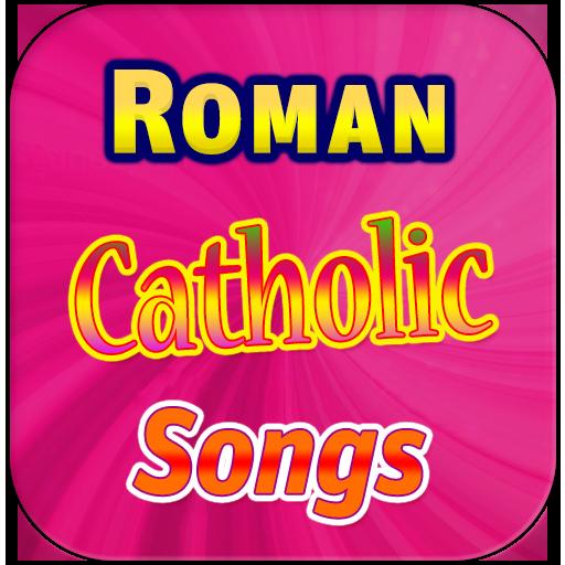 Roman Catholic Songs - Apps on Google Play