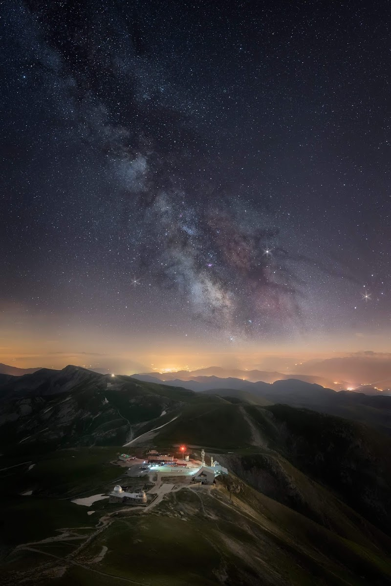 Uno sguardo alle stelle! di francesco_rossi