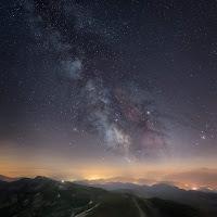 Uno sguardo alle stelle! di