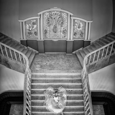 Fotógrafo de bodas Salvador Del Jesus (deljesus). Foto del 01.01.1970