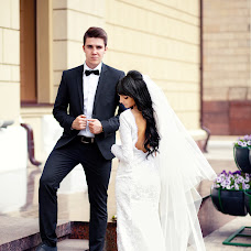 Wedding photographer Tatyana Soloveva (solovjeva). Photo of 27.04.2016