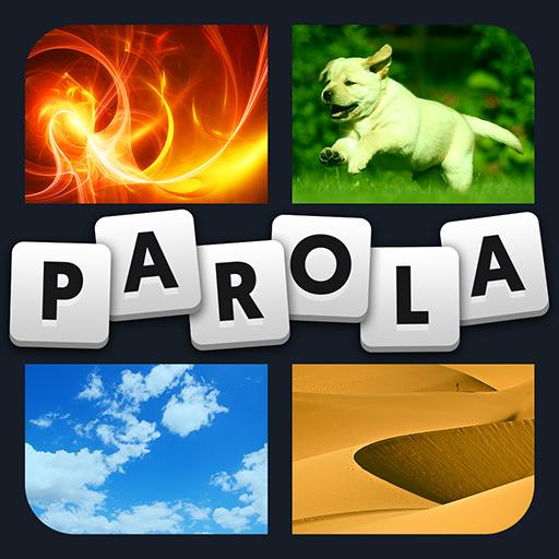 4 Immagini 1 Parola (game)