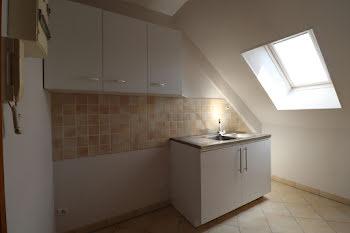 appartement à Courville-sur-Eure (28)