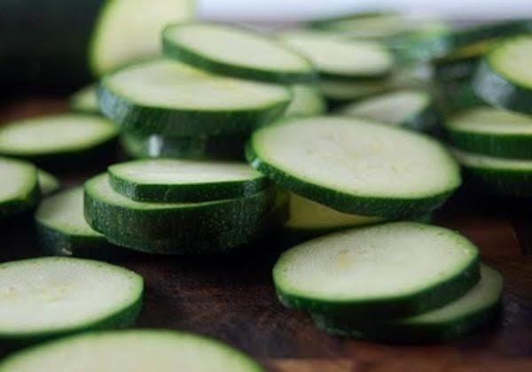 An Abundance of Zucchini... Recipes!