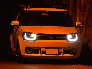 イグニス  MZ 4WDのカスタム事例画像 ぴろさんの2020年10月18日02:18の投稿