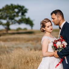 Wedding photographer Aleksey Kushin (kushin). Photo of 21.07.2017