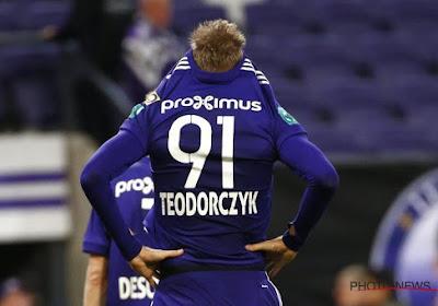 """""""S'il était titulaire, il aiderait Teodorczyk à marquer plus de buts"""""""