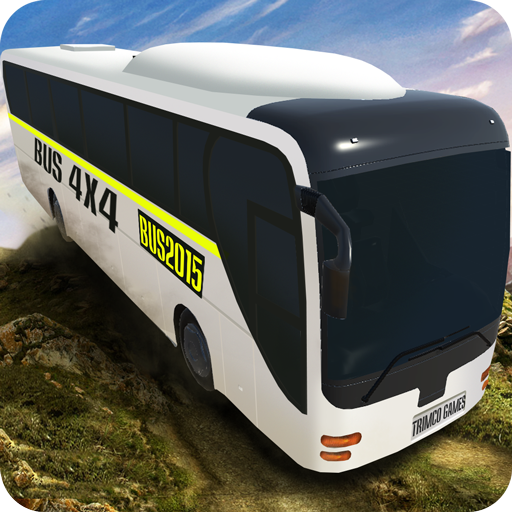 Download Off-Road Hill Climber: Bus SIM