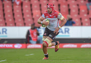 The Emirates Lions' captain Warren Whiteley has spent more time in the sick bay than on the field of play in the past two years.