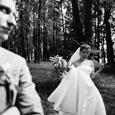 Wedding photographer Lyubov Lyupina (iamlyuba). Photo of 14.08.2017