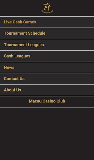 Macau Casino Club