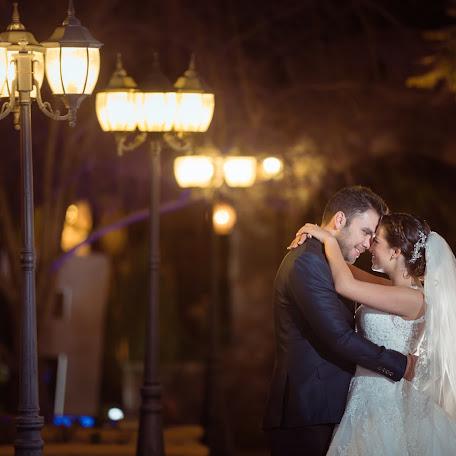 Fotógrafo de bodas Israel Guevara (Jesús-Pérez). Foto del 09.11.2017