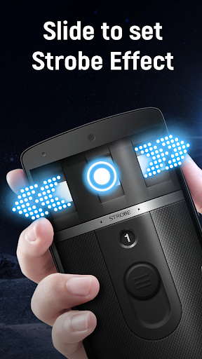High-Powered LED Flashlight for PC