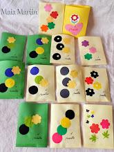 Photo: Mărţişoare ceramică realizate de Maia Martin modelate şi pictate manual Materiale mărţişoare: ceramică la rece, pictată cu acril Materiale plicuri: hârtie lipită cu scotch incolor şi decorată cu diverse bucăţi de hârtie colorată  1 bucată =  1 mărţişor cu plic, puteţi alege orice mărţişor şi orice plic  Preţ 3 lei/bucată  http://dekoratiuni.blogspot.ro/2014/04/martisoare-ceramica.html
