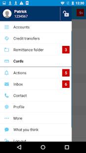 KBC Mobile Screenshot 6