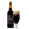 Logo of Allagash Black