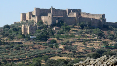 Photo: Trujillo Castle