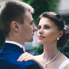 Wedding photographer Snezhana Ignatova (Snegamondo). Photo of 17.07.2013