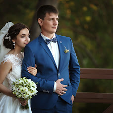 Wedding photographer Yura Polyarush (YPYP). Photo of 08.08.2018