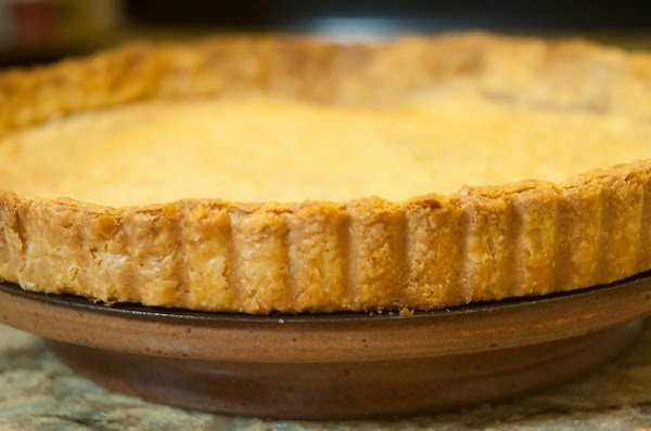 The next step is up to you, make a sweet tart, or savory; even...