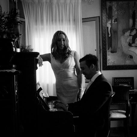 Fotógrafo de bodas RUBEN GUERRERO LOPEZ (guerrerolopez). Foto del 13.01.2016