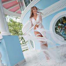 Wedding photographer Ural Gareev (uralich). Photo of 17.10.2018