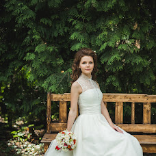 Wedding photographer Aleksandr Barabash (asbarabash). Photo of 20.01.2015