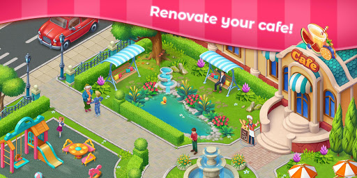 Cooking Paradise - Puzzle Match-3 game 2.0.6 screenshots 8