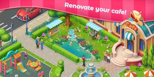 Cooking Paradise - Puzzle Match-3 game apktram screenshots 8