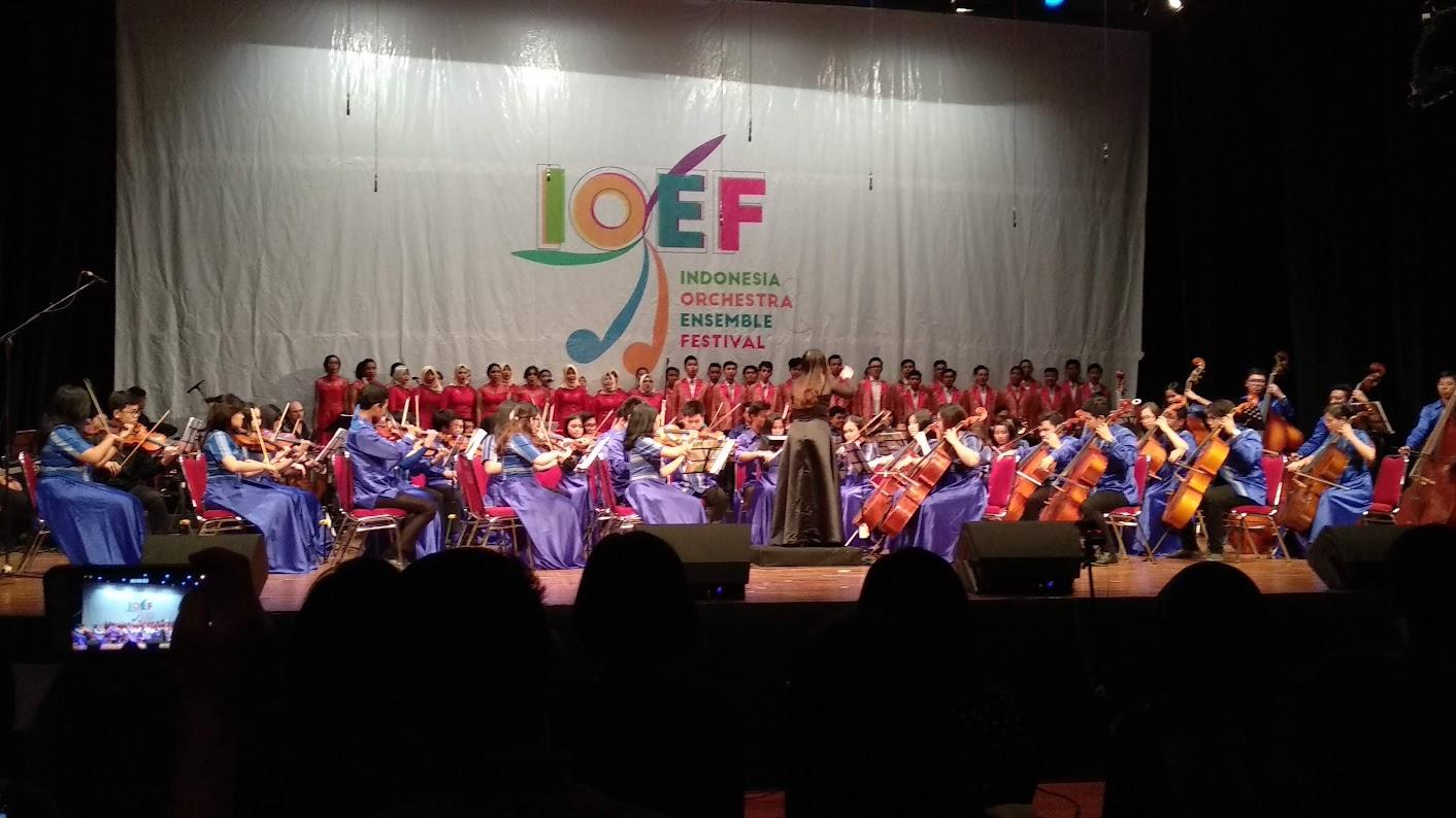 konser ioef 2018