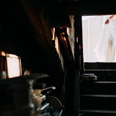 Wedding photographer Alina Starkova (starkwed). Photo of 09.11.2018