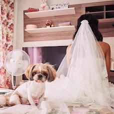 Wedding photographer Aleksandr Zolotukhin (alexandrz). Photo of 22.06.2017